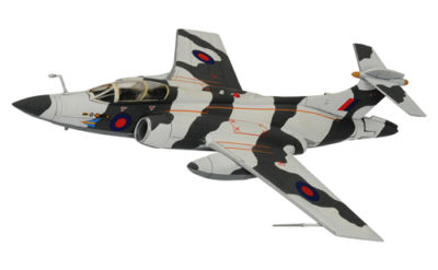Corgi AA34110 Blackburn Bucanneer S