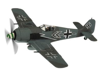 Corgi AA34315 FW190 A-8, JG2, Maj Kurt Buhlingen, Creil, France, June 1944 1