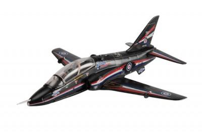 Corgi AA36010 Bae Hawk TI, 4 Flying Training School, RAF Valley 2011 Display Aircraft 1