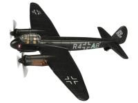 Corgi AA36708 Junkers Ju88 C-4 NightFighter - NJG2, Hauptmann Karl Hulshof, April 1941 1