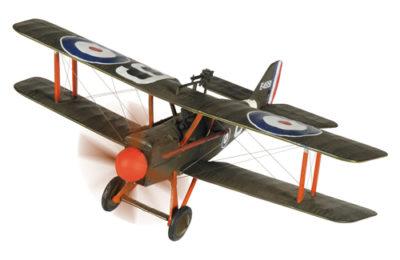 Corgi AA37705 Royal Aircraft Factory SE5a - No
