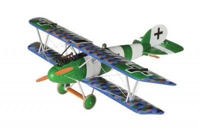 Corgi AA37806 Albatross DVa Ltn Helmut Dilthey, Jasta 40, Mid-1918 1