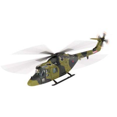 Corgi AA39004 Westland Lynx AH.1. XZ666