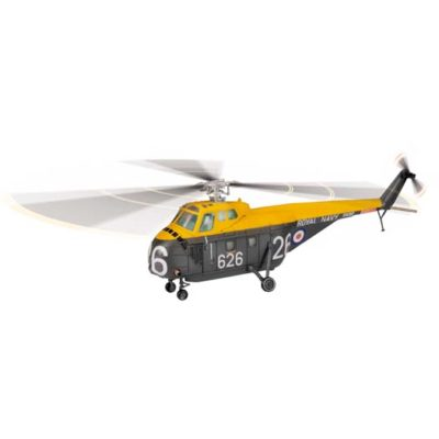 Corgi AA39102 Westland Whirlwind HAS Mk VII, XN387 - Royal Naval Air Service Eglington 1961 1