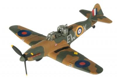 Corgi AA39303 Boulton Paul Defiant Mk