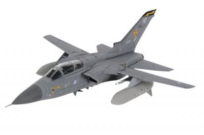 Corgi AA39801 Panavia Tornado F3, ZE763/HD, 111 Sqn, RAF Leuchars, Scotland 2010 1