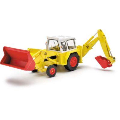Corgi CC15102 JCB 3C MkI - Special Edition 1