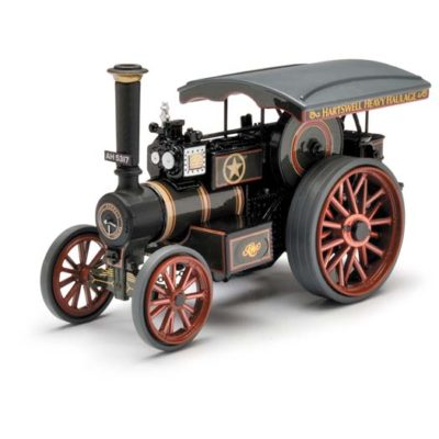 Corgi CC20512 Burrell 7 NHP Road Locomotive - No