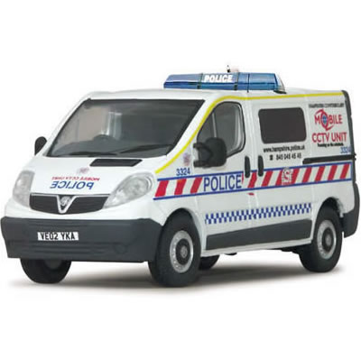 Corgi 1:50 Scale Emergency Vehicles