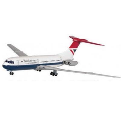 Civilian Planes