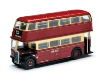 Corgi OM41707 RTW - OK Motorbus Services - Bishop Auckland Town Services 1