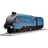 Corgi ST97501 NRM LNER 4-6-2 'Mallard' A4 Class, Garter Blue 1