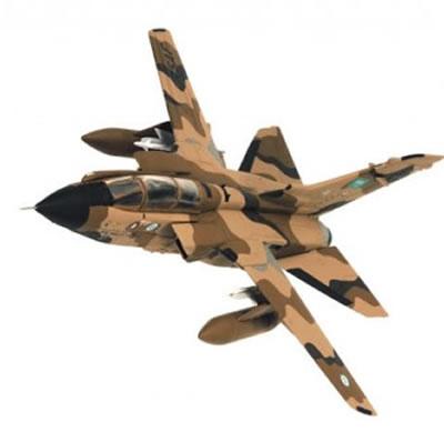 Military Jet Planes