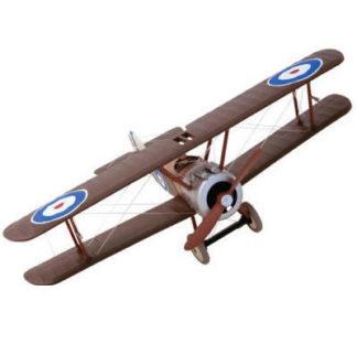 Bi Plane Models