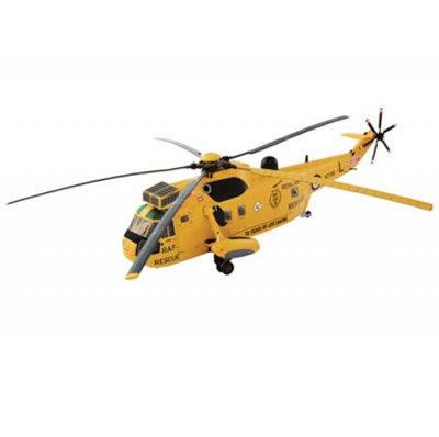 Helicopter Models